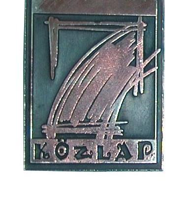 céges logó