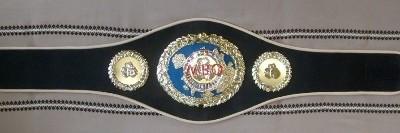 Európa bajnoki bokszöv