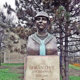 Lorántffy Zsuzsanna Dunaújváros